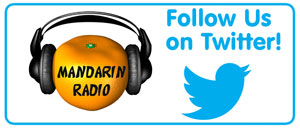 Follow Mandarin Radio